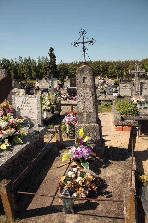 2018-05-06 Cielądz - cmentarz parafialny (41)