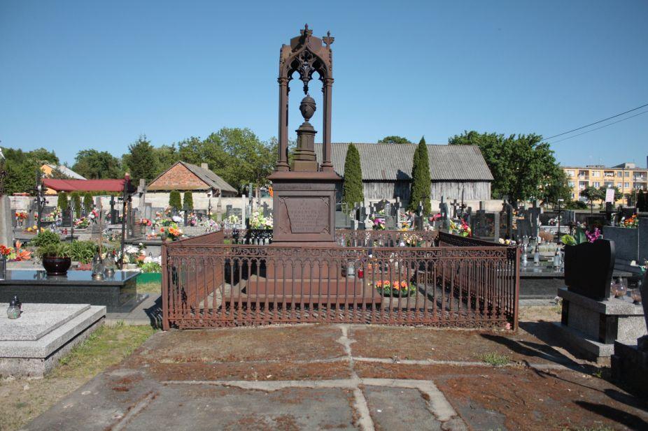 2018-05-06 Cielądz - cmentarz parafialny (49)