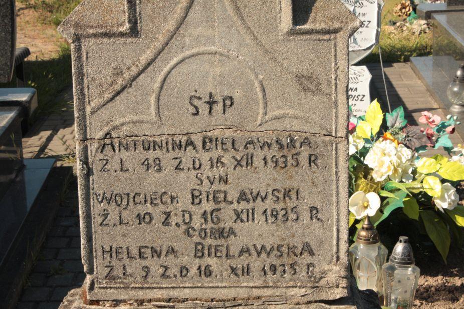 2018-05-06 Cielądz - cmentarz parafialny (53)