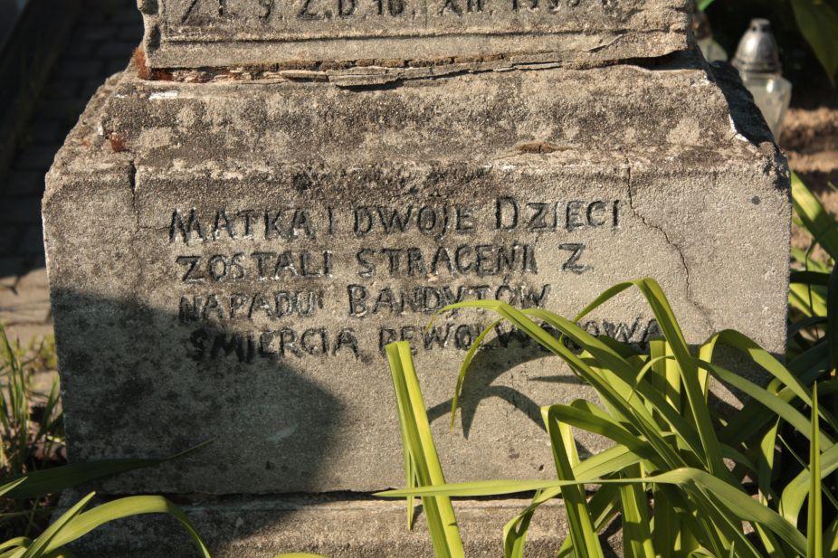 2018-05-06 Cielądz - cmentarz parafialny (54)