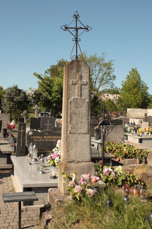 2018-05-06 Cielądz - cmentarz parafialny (57)