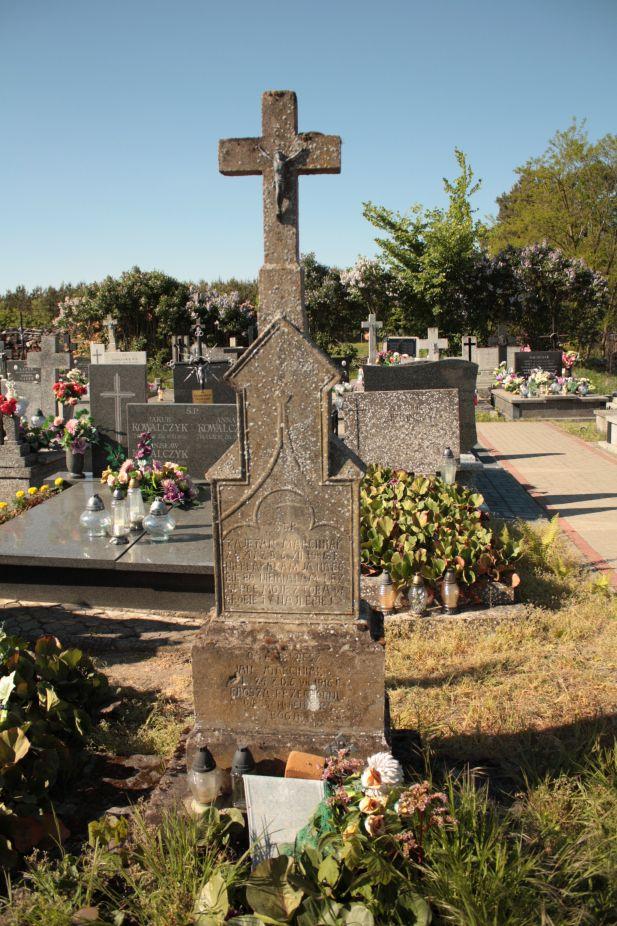 2018-05-06 Cielądz - cmentarz parafialny (59)