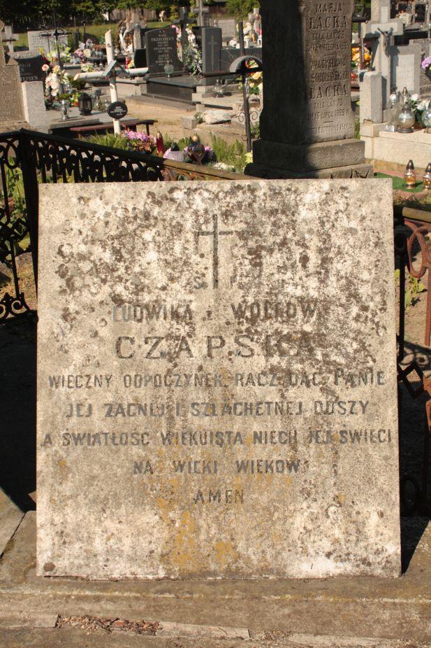 2018-05-06 Cielądz - cmentarz parafialny (6)