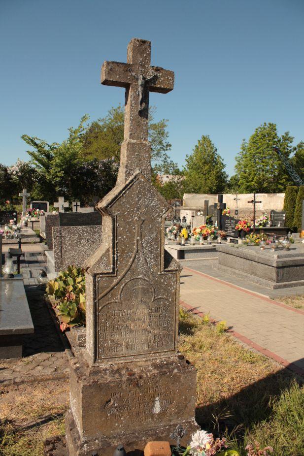 2018-05-06 Cielądz - cmentarz parafialny (60)