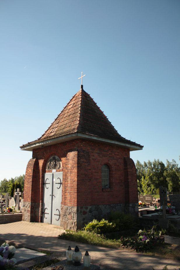 2018-05-06 Cielądz - cmentarz parafialny (66)