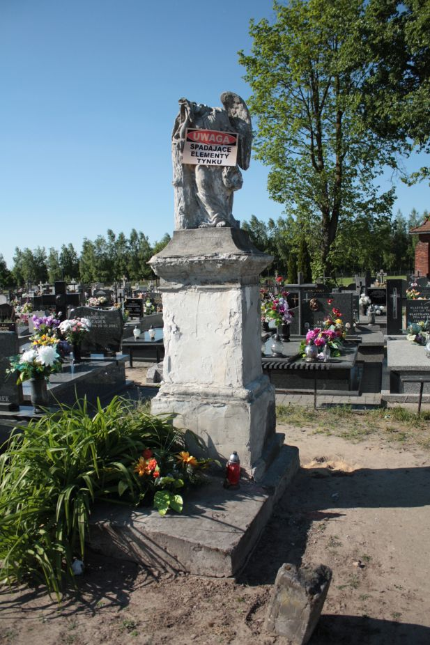 2018-05-06 Cielądz - cmentarz parafialny (90)