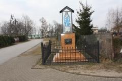 2019-02-15 Rosocha kapliczka nr1 (3)