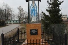 2019-02-15 Rosocha kapliczka nr1 (5)
