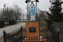 2019-02-15 Rosocha kapliczka nr1 (9)