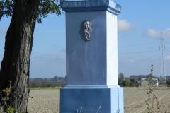 2011-10-02 Rylsk Duży kapliczka nr1 (2)