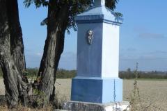 2011-10-02 Rylsk Duży kapliczka nr1 (4)