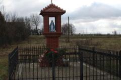 2018-12-31 Sadykierz kapliczka nr1 (2)