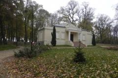 2011-10-30 Czerniewice - park (21)