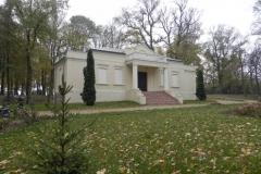 2011-10-30 Czerniewice - park (22)