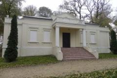2011-10-30 Czerniewice - park (24)