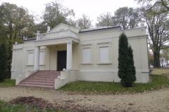 2011-10-30 Czerniewice - park (25)