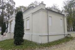 2011-10-30 Czerniewice - park (26)