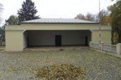 2011-10-30 Czerniewice - park (27)