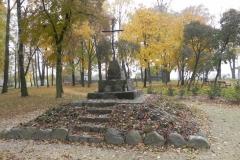 2011-10-30 Czerniewice - park (34)