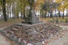 2011-10-30 Czerniewice - park (36)