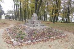 2011-10-30 Czerniewice - park (37)