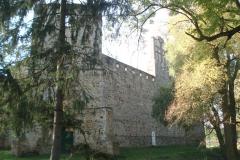 2007-10-21 Drzewica - ruiny zamku (24)