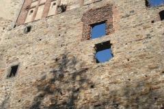2007-10-21 Drzewica - ruiny zamku (31)