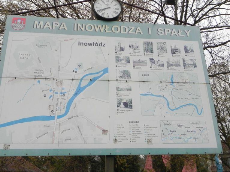 2011-04-17 Inowłódz - cm. z I wojny światowej (1)