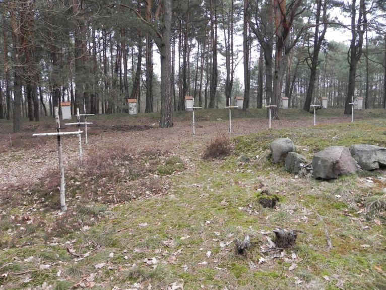 2011-04-17 Inowłódz - cm. z I wojny światowej (19)
