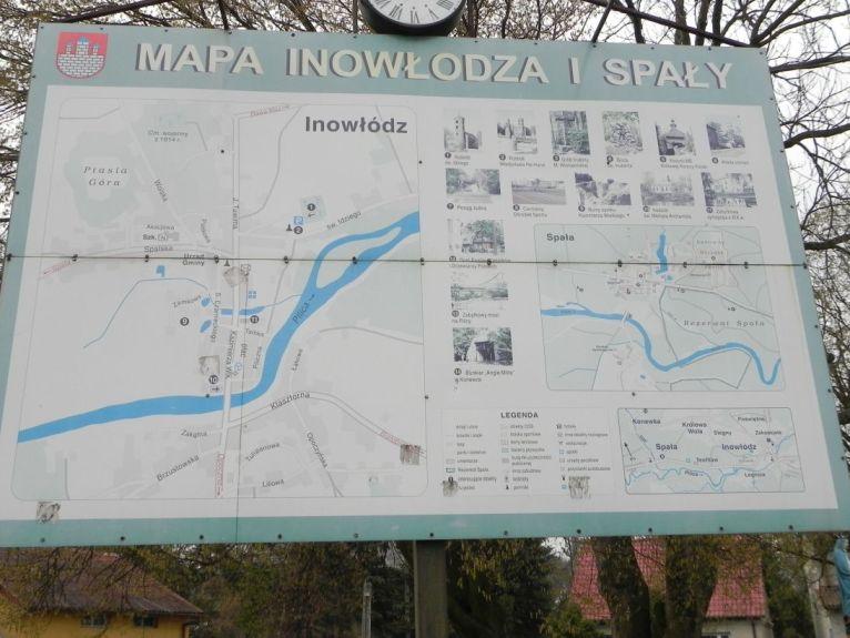 2011-04-17 Inowłódz - cm. z I wojny światowej (2)