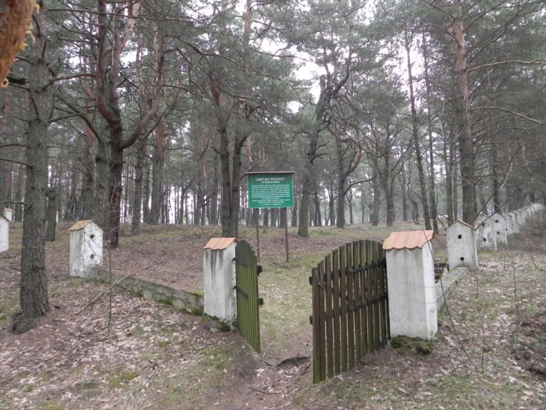 2011-04-17 Inowłódz - cm. z I wojny światowej (30)