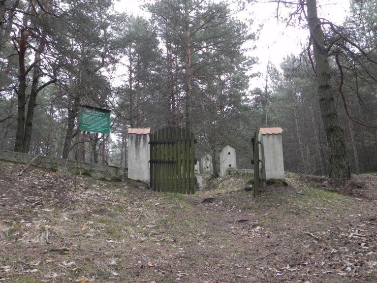 2011-04-17 Inowłódz - cm. z I wojny światowej (36)