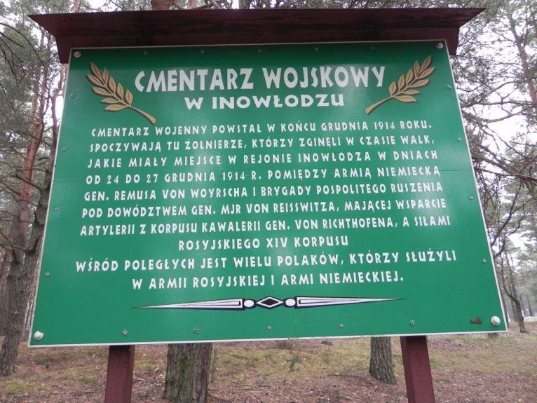 2011-04-17 Inowłódz - cm. z I wojny światowej (40)
