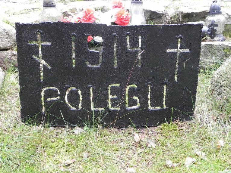 2011-07-26 Inowłódz - cm. z I wojny światowej (11)