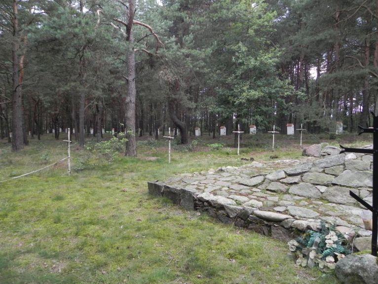 2011-07-26 Inowłódz - cm. z I wojny światowej (13)