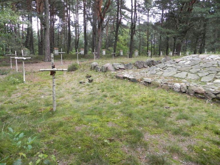 2011-07-26 Inowłódz - cm. z I wojny światowej (3)