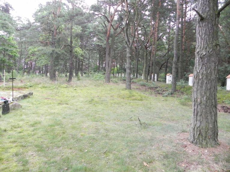 2011-07-26 Inowłódz - cm. z I wojny światowej (5)