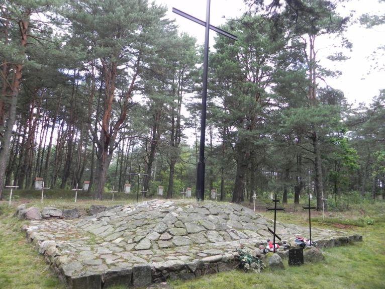 2011-07-26 Inowłódz - cm. z I wojny światowej (6)