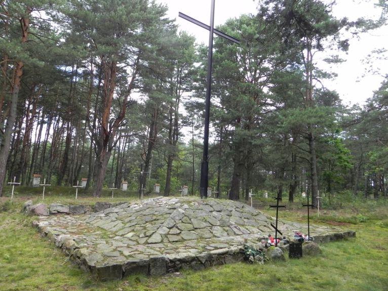 2011-07-26 Inowłódz - cm. z I wojny światowej (7)