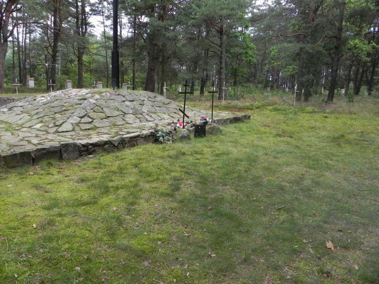 2011-07-26 Inowłódz - cm. z I wojny światowej (8)