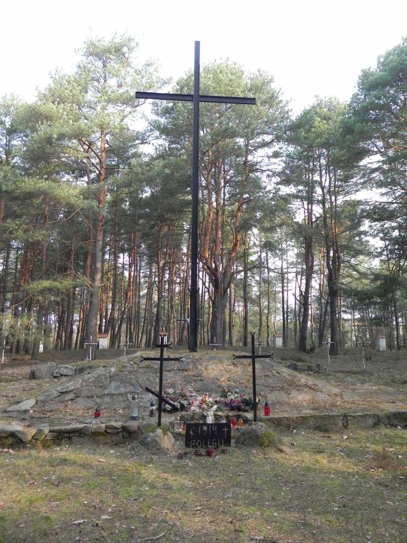 2014-04-10 Inowłódz - cm. z I wojny światowej (27)