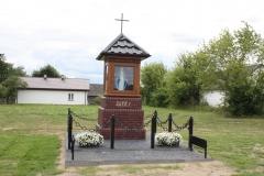 Sanogoszcz kapliczka nr1 (1)