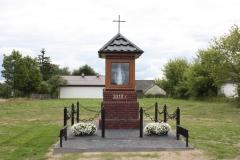 Sanogoszcz kapliczka nr1 (4)