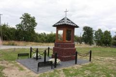 Sanogoszcz kapliczka nr1 (6)