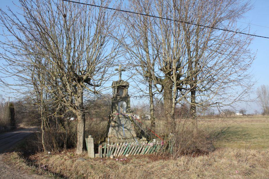 2019-02-18 Skoczykłody kapliczka nr2 (1)