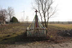 2019-02-18 Skoczykłody kapliczka nr4 (1)