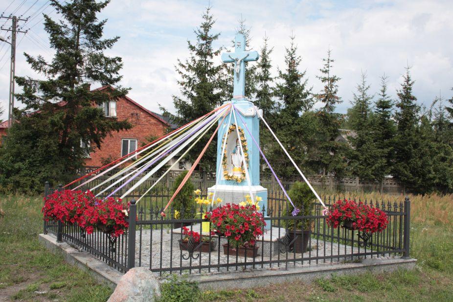 2018-07-15 Sobawiny kapliczka nr1 (4)