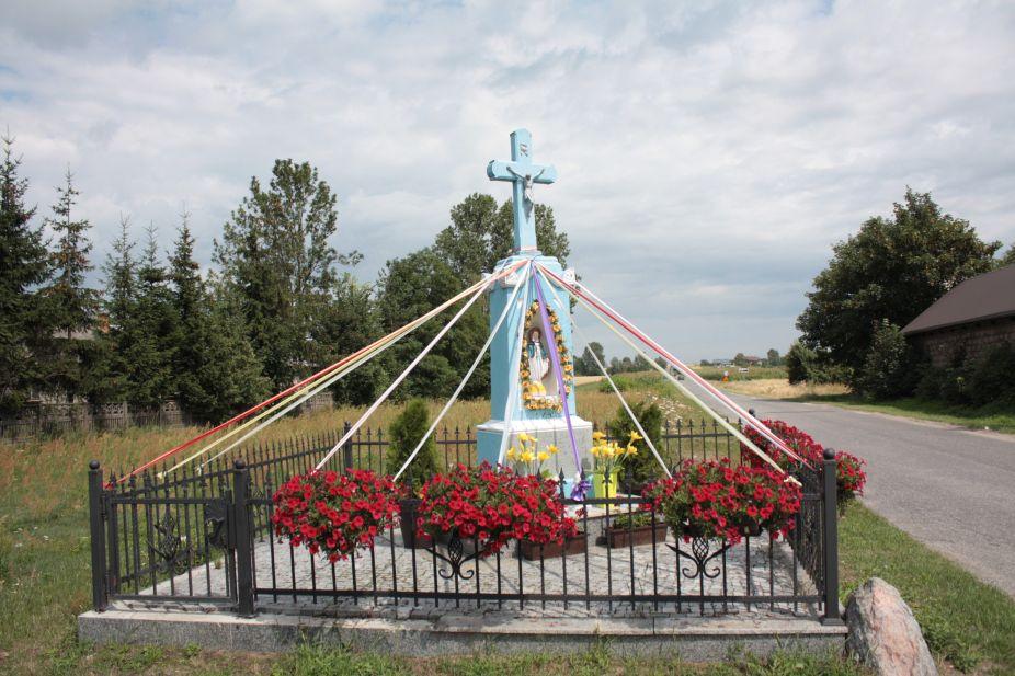 2018-07-15 Sobawiny kapliczka nr1 (8)