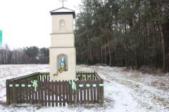 2019-01-19 Stanisławów kapliczka nr1 (1)