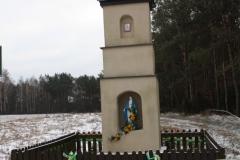 2019-01-19 Stanisławów kapliczka nr1 (2)